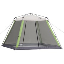 Coleman 10'x10' Instant Canopy/Screen House - $86.14