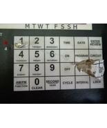 EAI Corporation M1852 AirFlex 4 Sequencing Air Sampler w/ Gast Vacuum Pump - $196.12