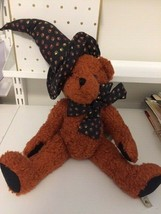Boyds Bear Witchy Boo # 904477 with tags - $19.25