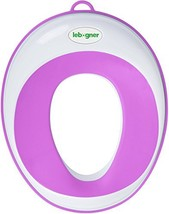 Kids Toilet Training Seat By Lebogner - Purple Potty Trainer For Boys An... - $19.42