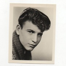 "Bobby Rydell  Press Photo 5""x 4"" Musician Wild One Bye Bye Birdie Volare - $19.80"