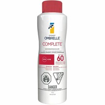2 Pack Garnier Ombrelle Complete Sunscreen SPF60 Dry Mist Spray 142g - $44.30