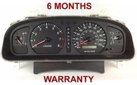 1998 1999 2000 Toyota Sienna Speedometer Instrument Cluster - $118.75