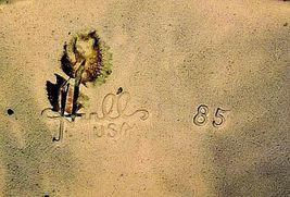 Hulls USA 85 Leaf AB 315 Vintage image 4