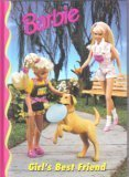 Barbie - Girl's Best Friend [Hardcover] [Jan 01, 1998] Balducci, Rita