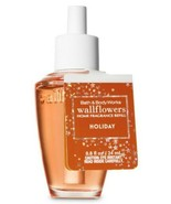 Bath & Body Works Holiday Wallflowers Home Fragrance Refill Bulb NWT - $8.15