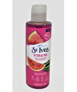 St. Ives Daily Facial Cleansing-Watermelon Hydrating Face Wash 6.4oz - $8.90