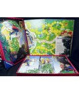 1994 Vintage Enchanted Forest Ravensburger Family Board Game Complete Ex... - $59.99