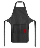BBQ Apron, Black - ₨1,626.41 INR