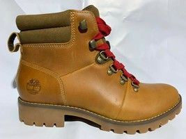 Timberland Women's Ellendale Boots Shoe Water Resistant Hiker TB0A1R3G231 - $104.95