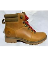 Timberland Women's Ellendale Boots Shoe Water Resistant Hiker TB0A1R3G231 - $104.95