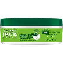 Garnier Fructis Style Pure Clean Finishing Paste, All Hair Types, 2 oz. ... - $19.79