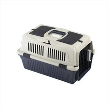 A&E Cage CD-3 Black 22 X 15 X 14 In. Deluxe Pet Carrier With Storage Com... - $798.92