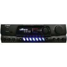 Pyle Home PT260A 200-Watt Digital Stereo Receiver - $154.94