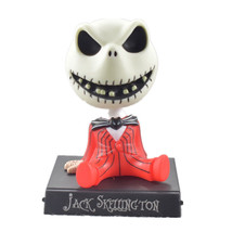 Funko-POP-The-Nightmare-Christmas-Jack-Skellingt - $18.85