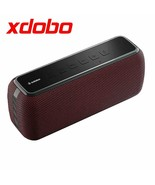 XDOBO X8 60W Portable bluetooth speakers with subwoofer wireless IPX5 - $97.99