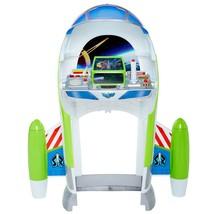 WDW Disney Pixar Toy Story 4 Buzz Lightyear Star Command Center Brand New - $89.99