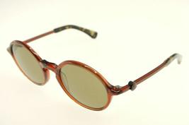 MONCLER MC019-S04 Brown Tortoise / Brown Sunglasses MC 019-S04 - $156.31