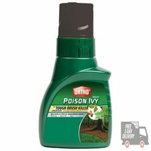 Ortho Max Poison Ivy and Tough Brush Killer Concentrate, 16-Ounce - $13.96