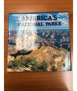 America's National Parks by Outlet Book Company Staff Random House Value... - $6.99