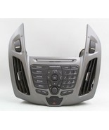 2014-2019 FORD TRANSIT RADIO CENTER DASH CONTROL PANEL AND VENTS DT1T-18... - $133.64