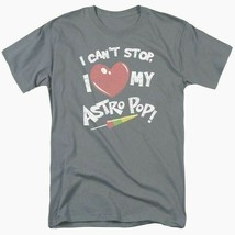 Astro Pop T-shirt Can't Stop retro 80's 70s candy cotton graphic tee AP103 image 2