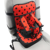 Infant Safe Seat Portable Baby Safety Seat Children's Chair Dining Cushi... - $31.29