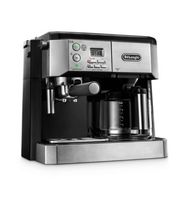 DeLonghi BCO430 Combination Pump Espresso and 10-cup Drip Coffee Machine - €162,91 EUR