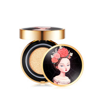 Beauty People Absolute Lofty Girl Cushion Foundation, Cover Beige, 18g image 1