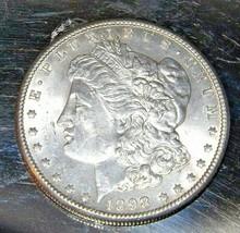 1898 O Morgan Silver Dollar AA19-CND6054