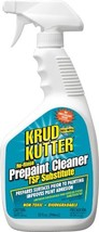 KRUD KUTTER PC326 PC32 Prepaint Cleaner/TSP Substitute, 32-Ounce, Original Versi