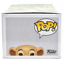 Funko Pop! Disney The Lion King Nala #497 Vinyl Action Figure image 6