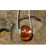 FREE WITH 75.00 PURCHASE Ignatio FIRE djinn necklace - $0.00