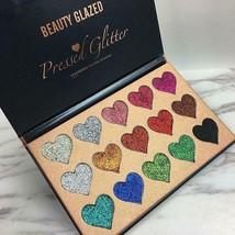 2018 New beauty glazed Shiny Eye Shadow Color Cosmetics Pigment Silver B... - $13.99