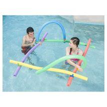SwimWays Pool Noodle LYNX Links Connectors Pool Toys 6-pack Playset NIP image 5