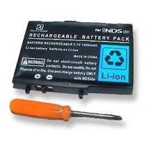 Rechargeable Battery Pack 1600mah DS Lite image 1