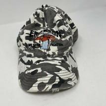 Erickson Wildfire Fighters Strapback Hat - $12.86