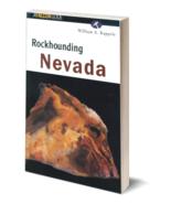 Rockhounding Nevada - $12.95