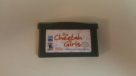 The Cheetah Girls Nintendo Game Boy Advance - Buy 3 Get 1 Free - $6.68 CAD