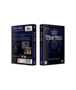 ITV Drama DVD - The Bill - Complete Series 6 DVD Set - $95.00
