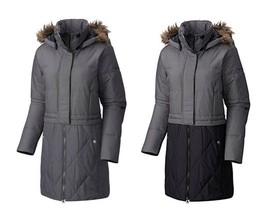 Columbia Women's Size L Lone Creek Mid Jacket Hooded style WL1148 - $79.00