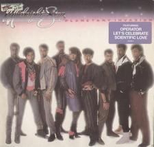 Midnight Star Planetary Invasion Vinyl LP Record Album - $14.99