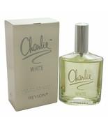 Revlon Charlie White Perfume for Women -Recommended use: Daytime -Spray ... - $23.52