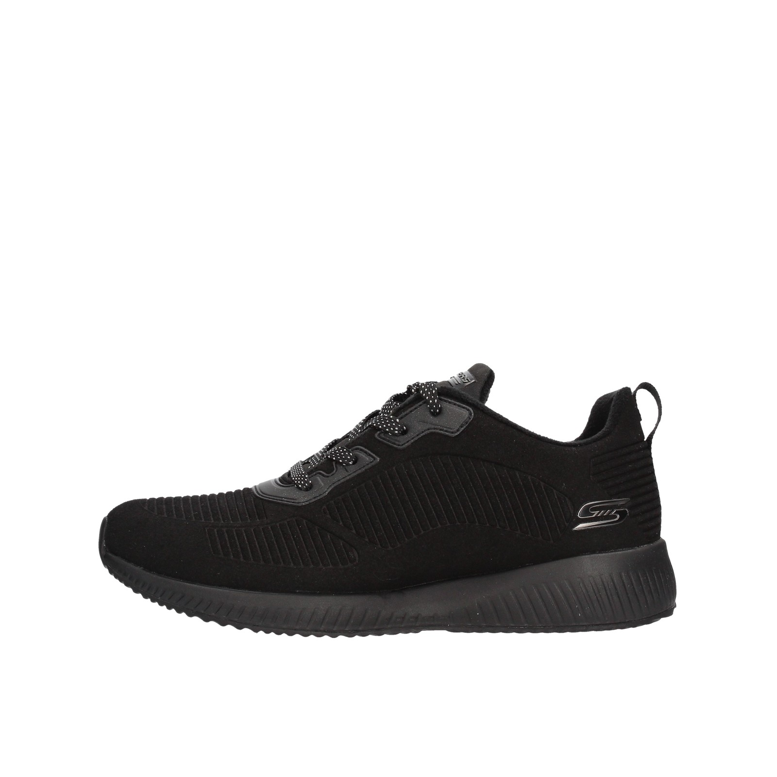 Skechers - Team boss nero 32505 BBK - $54.45