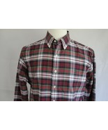 Ralph Lauren Men's Long Sleeve Oxford Button Down Front Shirt Size L - $19.79