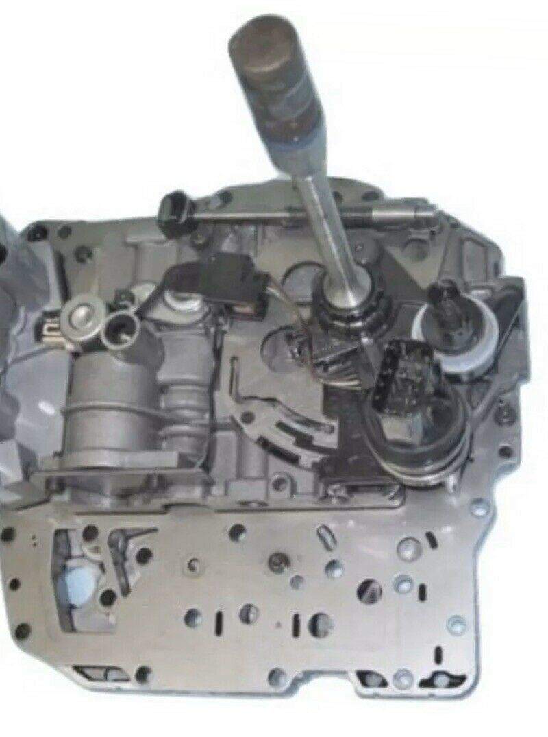 42RLE Chrysler VALVE BODY 2 PLUG STYLE-LATE EPC 2006-up Lifetime Warranty
