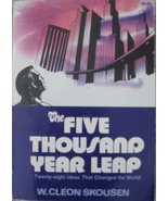 The Five Thousand Year Leap [Paperback] - €13,65 EUR