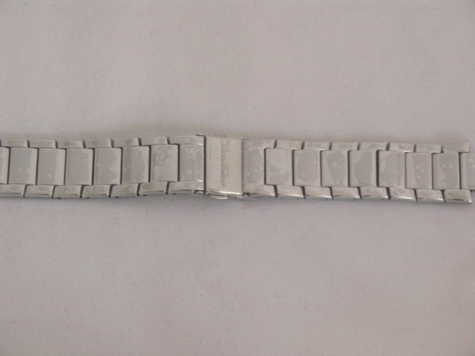 Paris Hilton bracelet Stainless Steel bracelet 13103MS 20mm