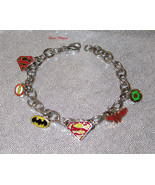 Custom Stainless Steel DC Justice League Logos ... - $130.00