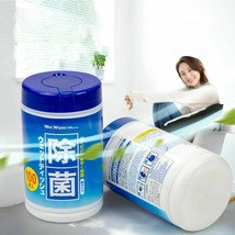 Portable 100Pcs Professional Alcohol Swabs Pads Wet Wipes First Aid Home... - $24.99
